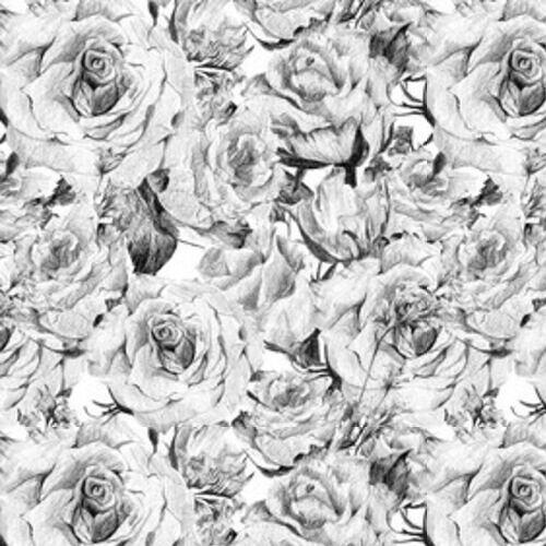 bc18b0fa1f0d1a Szare przetarte róże - Tapety winylowe - Decor Mint