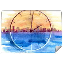 city-time