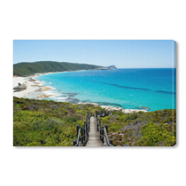 Cable Beach, Park Narodowy Torndirrup