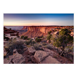 Park Narodowy Canyonlands, Grand View Point
