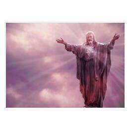 Plakaty Samoprzylepne Religijne