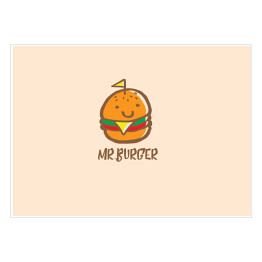 Logo - hamburger