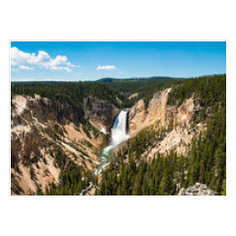 Yellowstone Park Narodowy, Wyoming