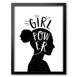 Typografia - Girl Power
