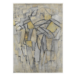 "Piet Mondriaan ""Composition no XIII - Composition 2"""