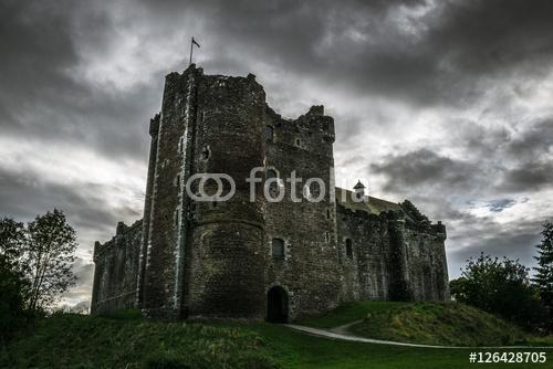 Doune Castle, Szkocja