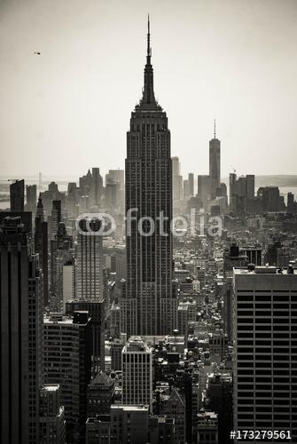 Manhattan w całej okazałości