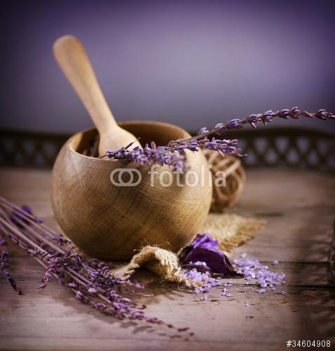 Lavender Spa. Naturalne kosmetyki organiczne