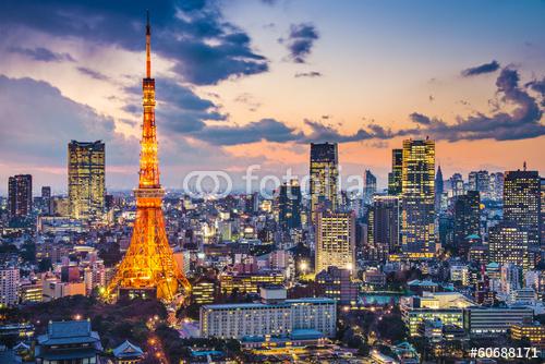 Kojarzenie Tokio